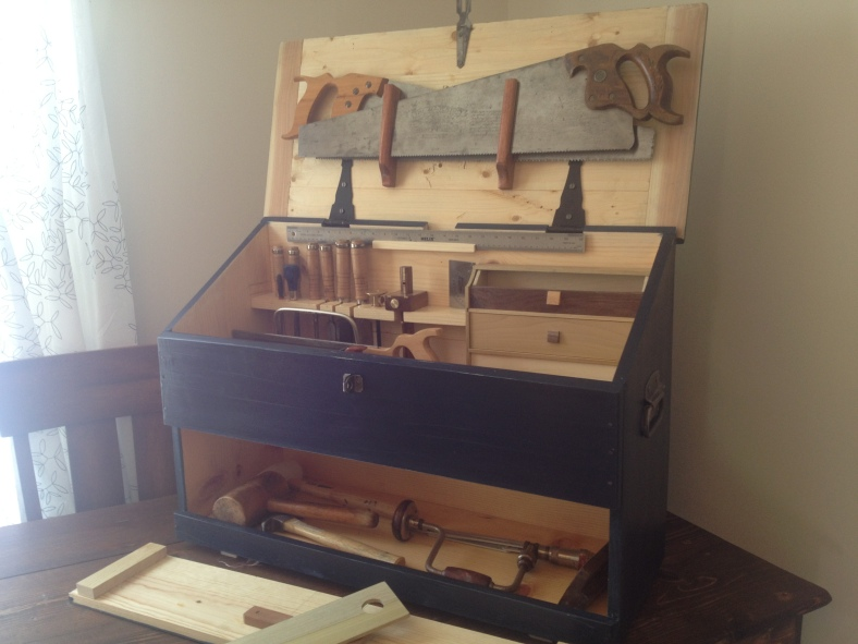 How to build a Dutch tool chest